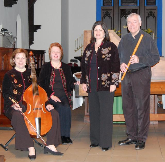 Feb. 7, 2009 at St. Martin's