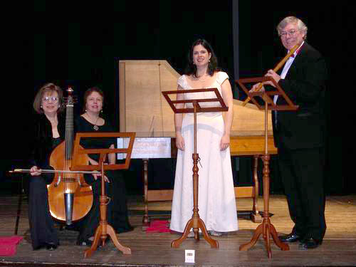 a valentines day concert for york county at the mckelvey center york sc