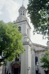 St. Alfege, Greenwich. Church of Thomas Tallis and Ferrabosco the younger. Photo by Eddie