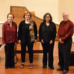 CPM at Sharon Presbyterian Chapel, Charlotte/ Recording site of first concert.