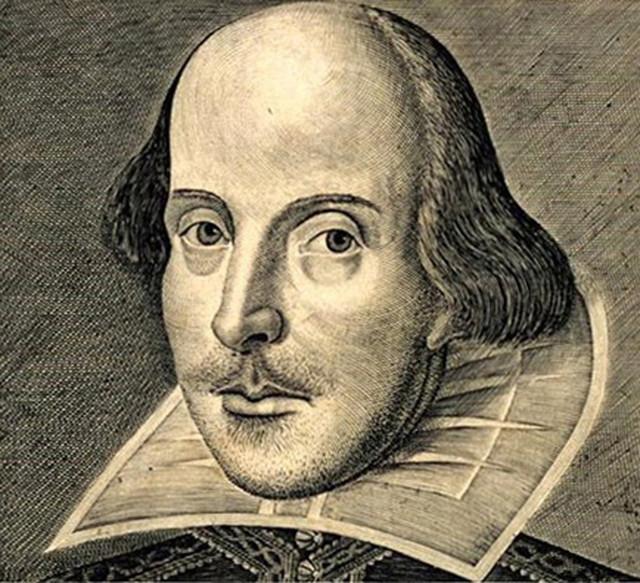 Season opener featured Will Shakespeare