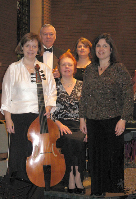 Civic Soloists