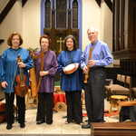 CPM  Oct 5, 2019 St. Martin's Medieval Songs and Stories