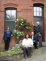 Highlight for Album: Boston 2009