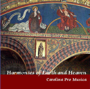 Harmonies of Earth and Heaven